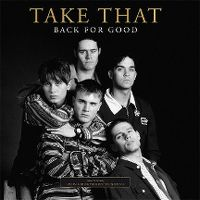 Cover Take That - Back For Good [DVD]